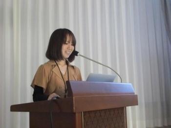 女性向けECサイトコンバージョンアップ術〜ECで利益を出す為に担当者が身につけたい3つの基本と応用〜 / 古瀬 美香さん