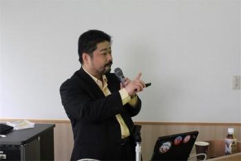 プロのコンサルに学ぶ アクセス解析の王道 & Googleアナリティクス利用の基本 / 安田 英久さん