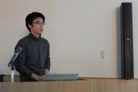 Web サイトの新たな「ページ設計」 / 清原 智和さん