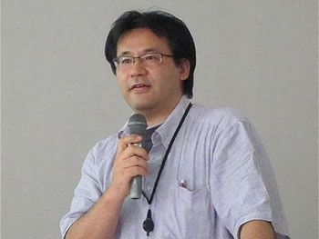 成果を出すWeb制作者になるためのスキルと行動様式 / 大木 哲郎さん