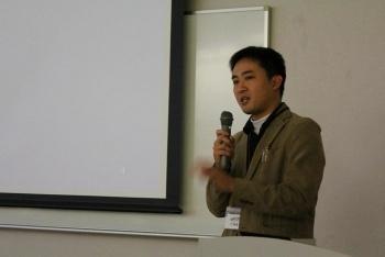 人工知能研究者がWebの高度な技術をわかりやすく解説/越野 亮さん