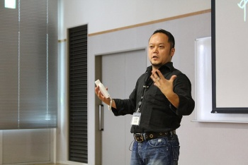 『中川流 Webデザイン道』石川編/中川 直樹さん