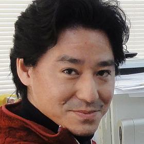 井澤 志充さん