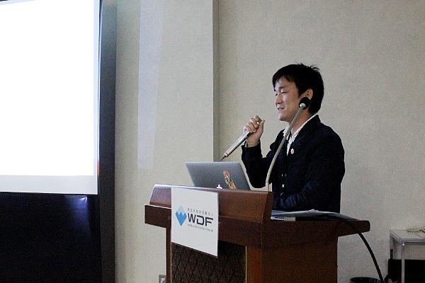 WordPressマルチサイトでネットサービスを作った話/高松 征賢さん