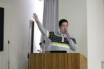 アクセス解析を活用したウェブサイト改善プロセス&事例/小川 卓さん