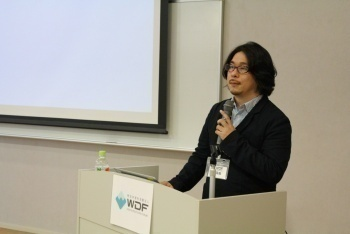 プロジェクトをスムーズに進めるためにやっていること/内山 和幸さん