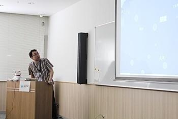 関口 浩之さん 「日本語Webフォントの基本講座と事例にみる導入効果」