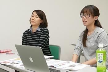 WDF研修「Webディレクター向けスキルアップワークショップ 」イベントの様子