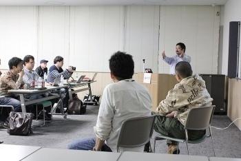 安田 英久さんがモデレーターを勤めたパネルディスカッション「SEOそこまで言って委員会」