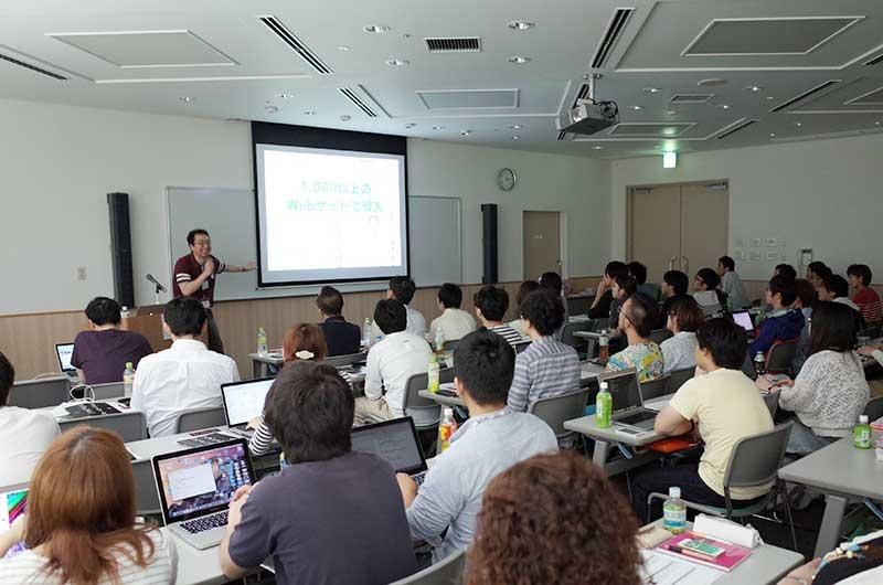 関口 浩之さん「日本語Webフォント最新事情と、文字の楽しさ・魅力も語るよ」