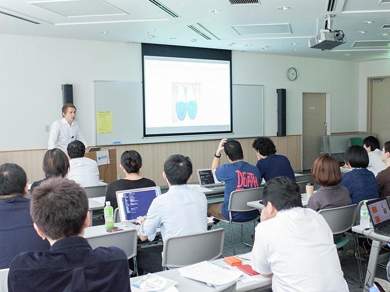 山田 明裕さん「売上があがる「コンテンツSEO」徹底解説 ~ドクターシーラボ様の事例から見るオウンドメディア運営のポイント~」
