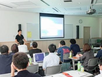 サイバーエージェント 木村 賢さん「コンテンツSEOの技術的アプローチ」