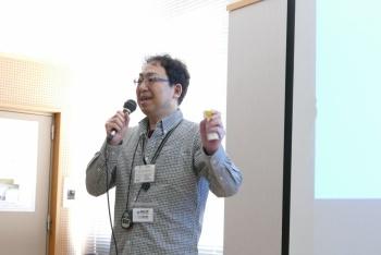 関口 浩之さん「日本語Webフォント最新事情」