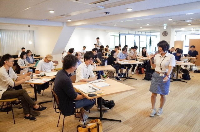 白砂 ゆき子さん「検索意図からコンテンツを作る方法【常陽銀行様×コンテンツマーケティング事例】」
