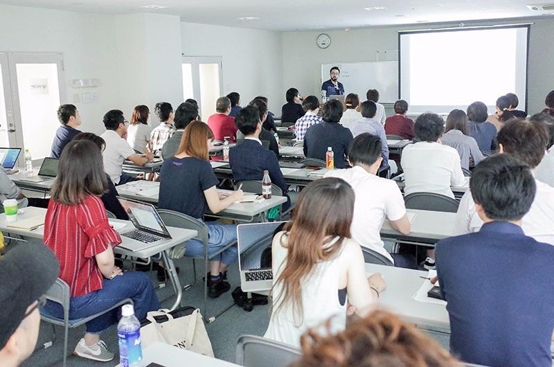 尾上 永晃さん「一億総デジタル時代のコミュニケーション」