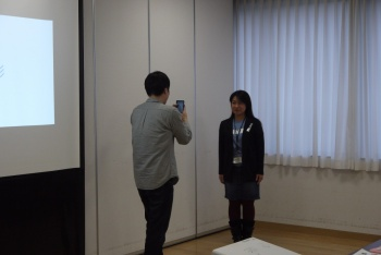 スマホの撮影をワンランクアップする撮影術/秋山 英範さん