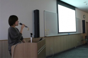 教える。学ぶ。モノコト視点。 / 瀧田 愛さん