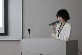満足できるゴールのために、発注者として考えること / 奥田 陽子さん