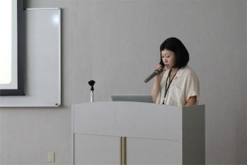 WM(ワーキングマザー)のワークライフバランス / 埜尻 智子さん