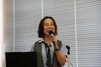 伝える技術/森 和恵さん