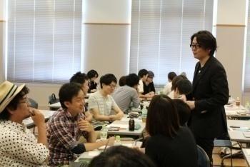 クライアントの満足を引き出す、Webディレクションの上流工程/田口 真行さん