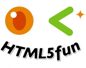 HTML5 Fun