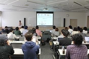 神森 勉さん「選ばれるECサイトになるための戦略とは?」