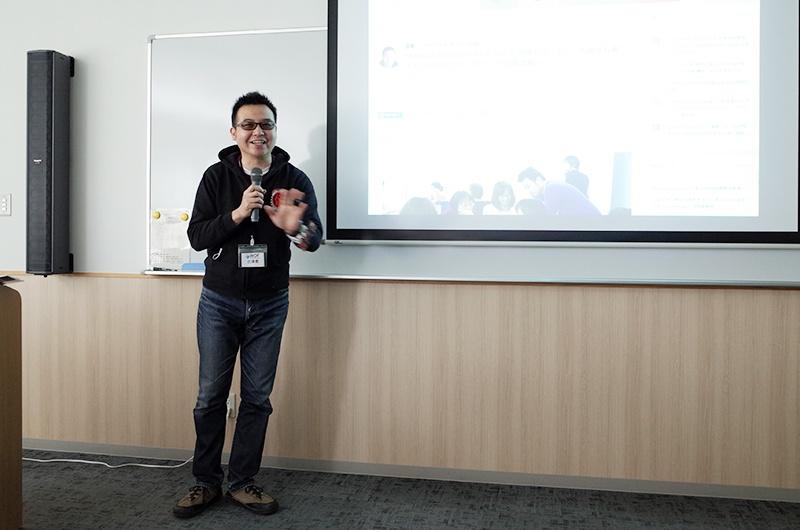 村岡 正和さん「アクセシビリティについて最近考えてることをざっくばらんに話すよ」