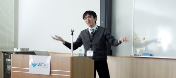 WDF Vol.17 with HTML5 Experts.jp 開催レポート