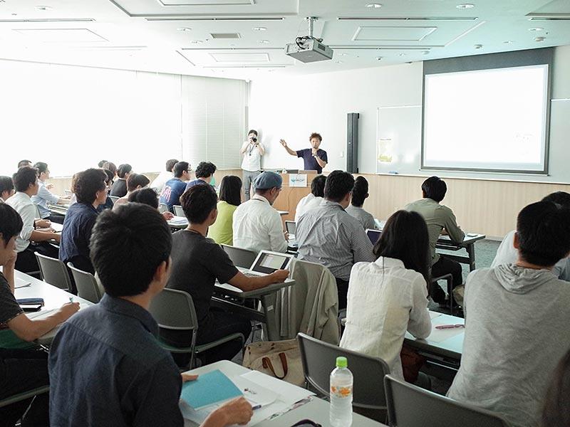 金谷 武明さん「Google が考える検索エンジンからの集客」