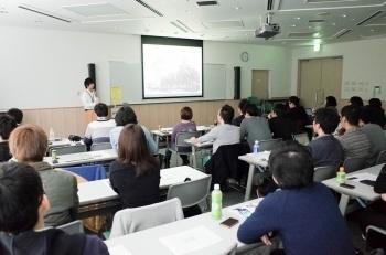 源 賢司さん「structuralistic UX 〜構造から見えてくる価値〜」