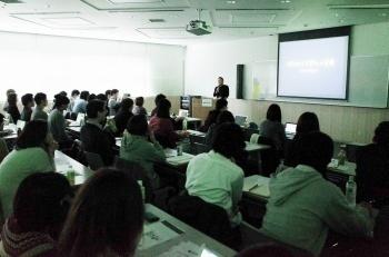 中川 直樹さんに「デジタルとデザインの未来」