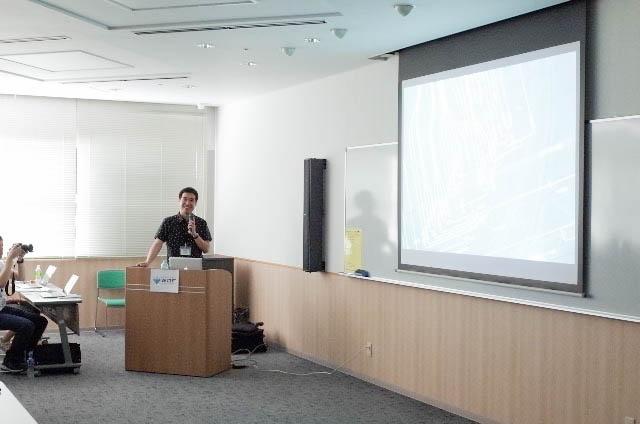 坂野 徹さん「情報と整理と価値のはなし」