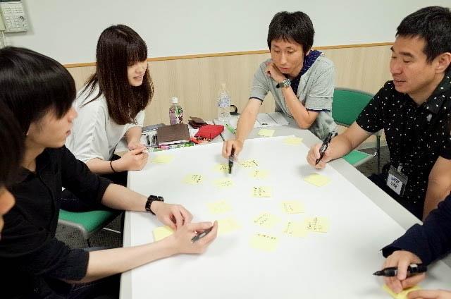 鈴木 健さん「ワークショップで学ぶ顧客起点のデジタルマーケティング」