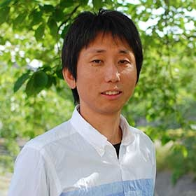 坂下 千可子さん