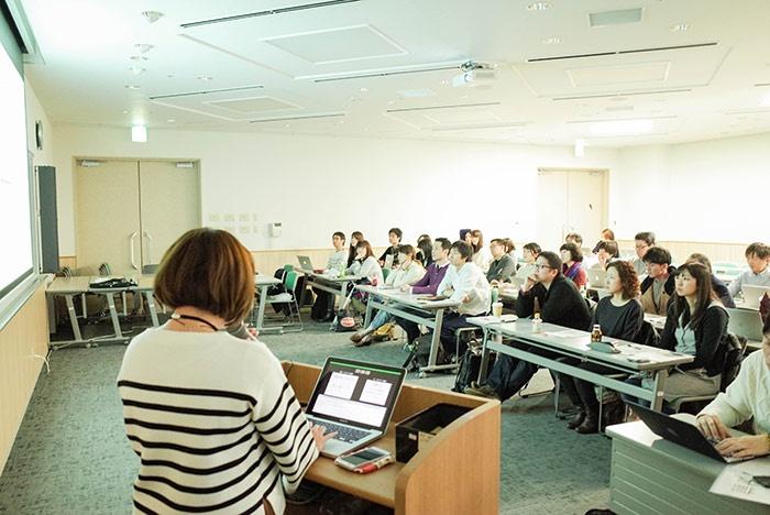 竹内 マリエさん「デザイナーがCVR向上に貢献する方法 〜マーケティングに強いデザイナーのつくりかた〜」