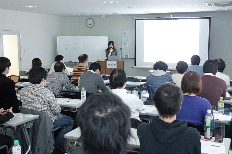 鈴木 珠世さん「アフィリエイターを味方につけて売上を拡大する集客方法」
