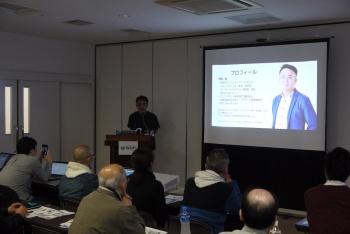 ソーシャルメディアからチラシやポスターまで、マーケティングツール制作に便利なCanvaの活用方法/神森 勉さん