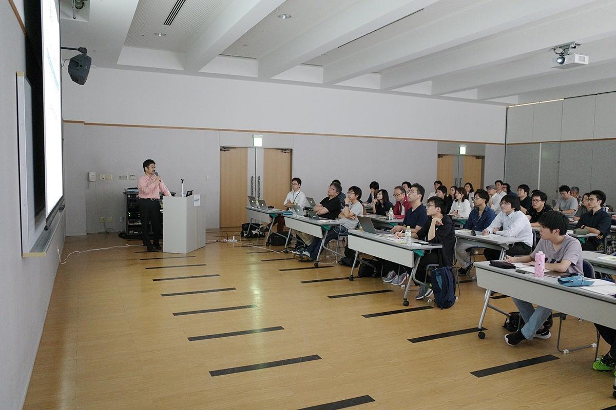 Webに携わるアナタがこの先生きのこるために押さえておくといい3つのチカラ/安田 英久さん